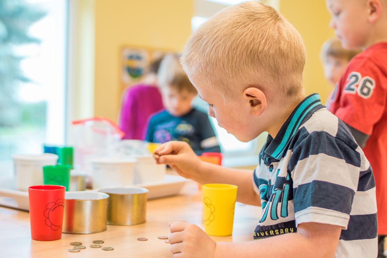eingewöhnung kindergarten berliner modell